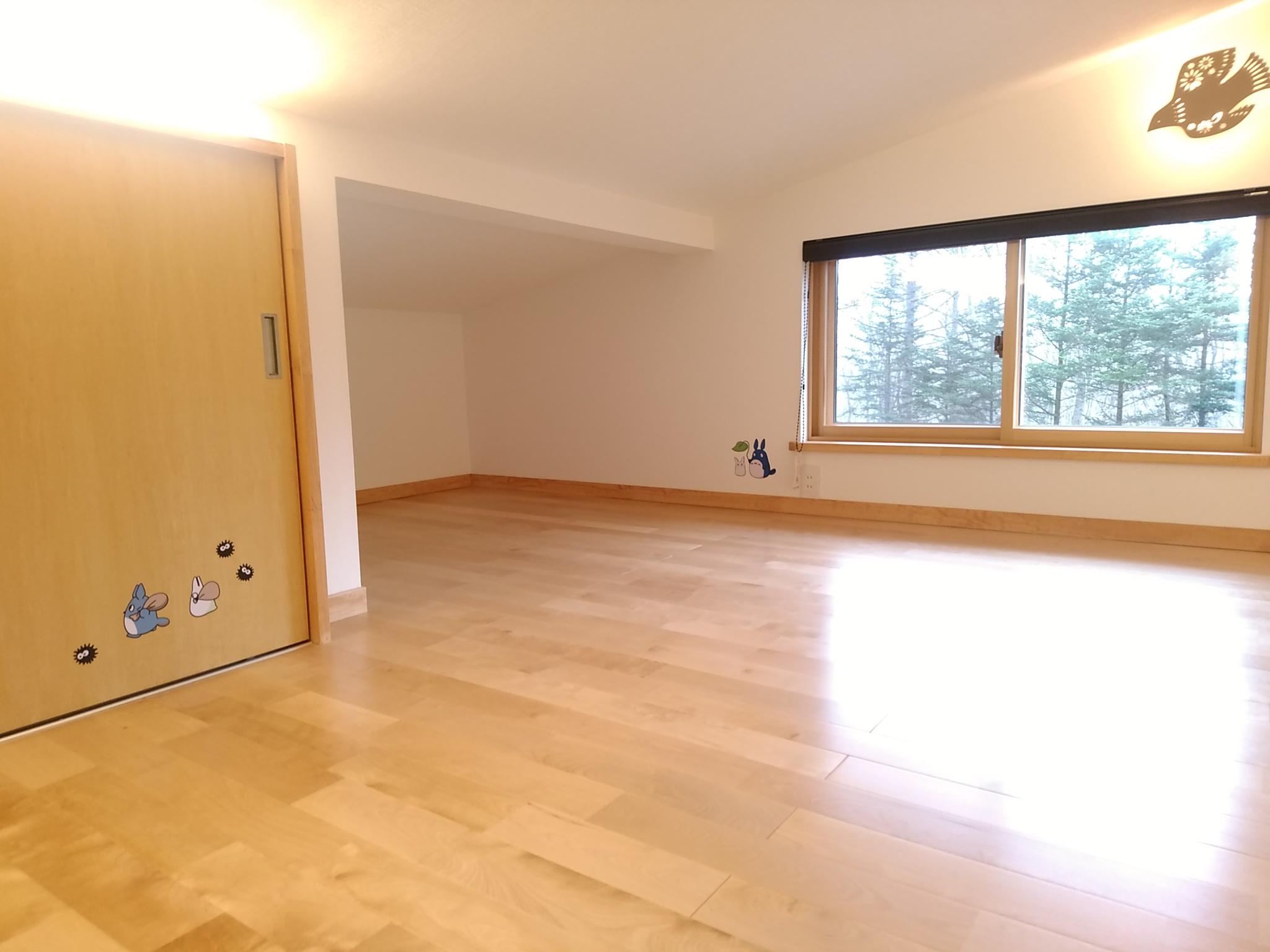 karuizawa_tt増築5収納スペース